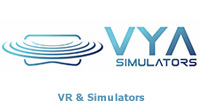 Logo Vya Simulators
