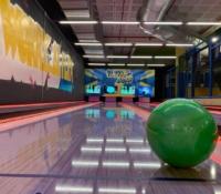 Fila Jump Green Bowling Ponferrada (España)